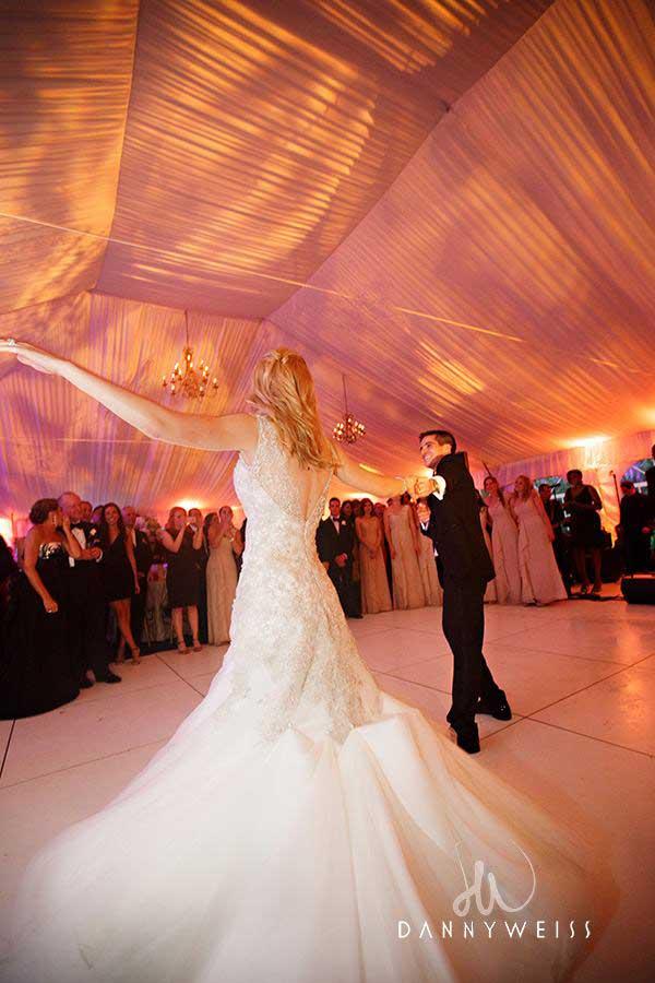 Wedding-production