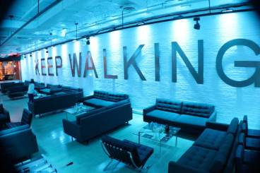 Corporate-Event-Production-Black-Furniture-Wall-Sign