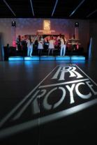 Corporate-Event-Production-Rolls-Royce-Gobo