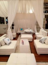 IGO-Corporate-Event-with-White-Louge-Decor-and-Privacy-Booth
