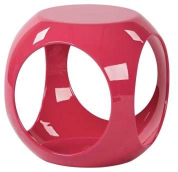 Modern-table-pink