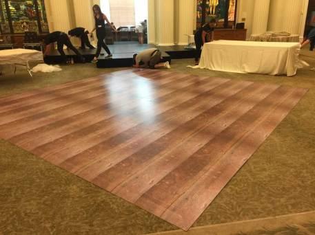 Wood-dance-floor-rental