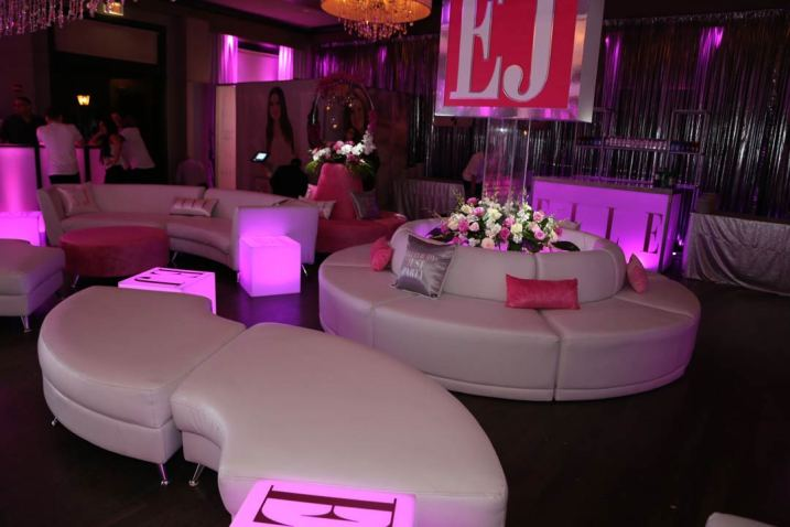 Bat-mitzvah-furniture-rentals-custom-pillows-and-signs-floral-arrangements