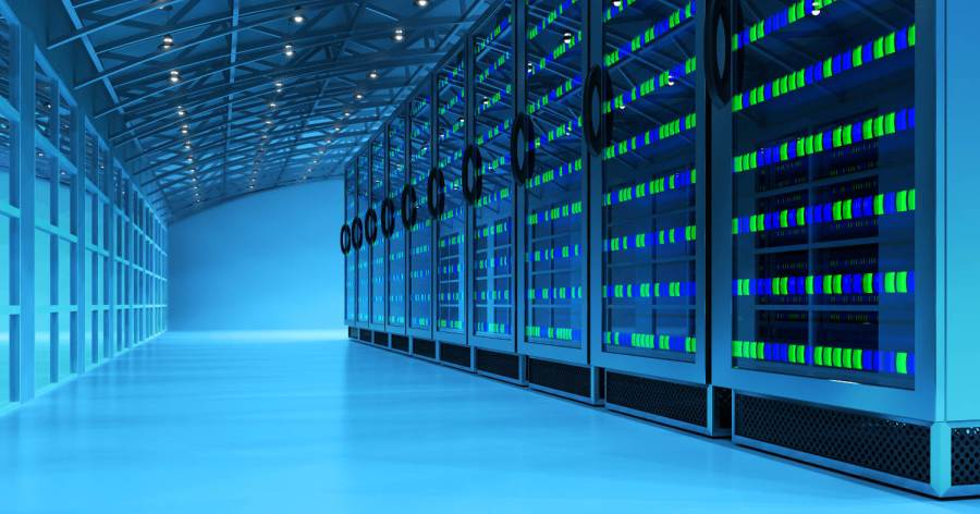 Deployments on servers