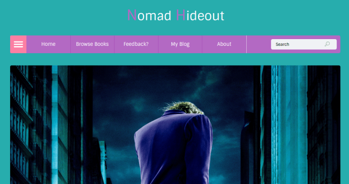 NomadHideout
