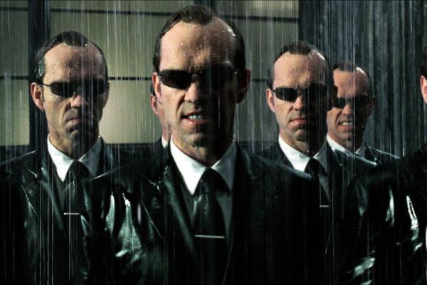 rock n roll the Matrix