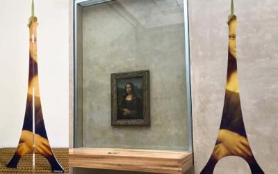 Ouverture du Louvre : le 6 juillet !