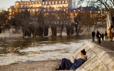 Que faire à Paris : notre top 5