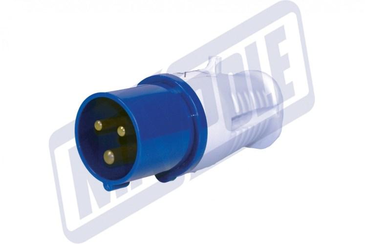 230V Site Plug