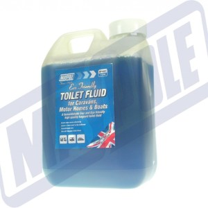 2L ECO Toilet Fluid