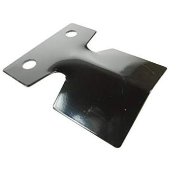 Bumper Protector Plate