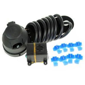 Universal Towbar Electric Kits