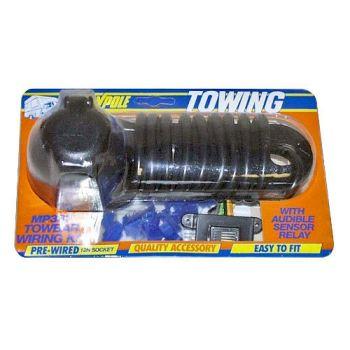 7 Pin Universal Towbar Wiring Kit