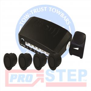 PDC-R1 Parking Sensors
