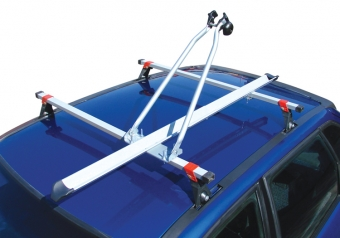 Universal Roof Mounted Cycle Carrier