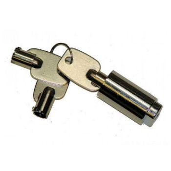 Integal Coupling Lock