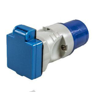 Plug to BS Socket