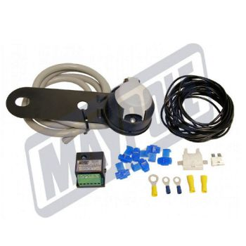 Dual Charge Towbar Wiring Kit