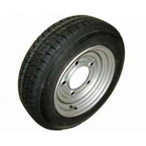 155 70R12C Wheel & Tyre
