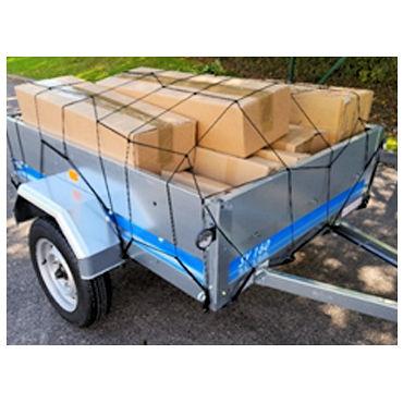 Elasticated Cargo Net