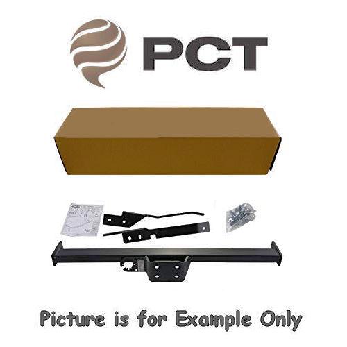PCT Flange Towbar