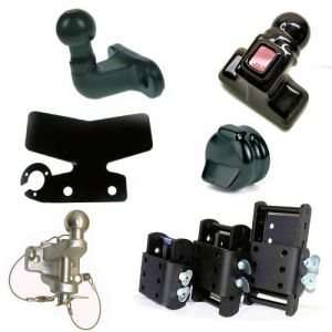 Towbar Accessories