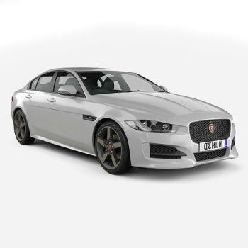 Jaguar XE Dedicated Towbar Wiring Kits