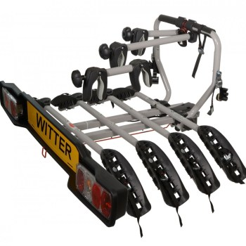 Witter ZX204 Cycle Carrier