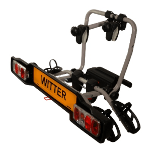 Witter ZX302 Cycle Carrier