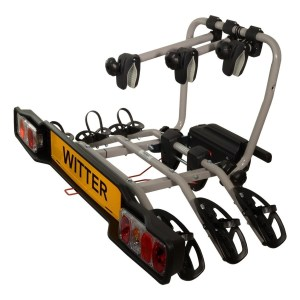 Witter ZX303 Cycle Carrier