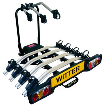 Witter ZX404 Cycle Carrier