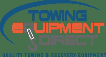 Towing Equipment Direct Logo