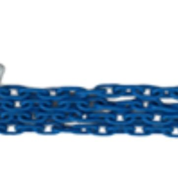 Chain Assemblies with grab hook on each end