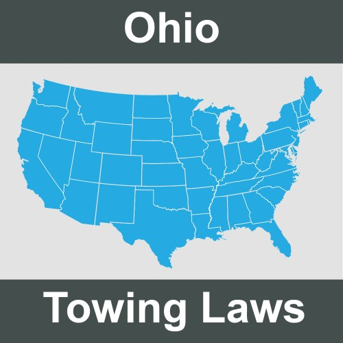 Ohio Towing Laws