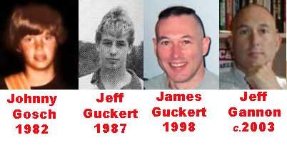 guckert gay pictures James