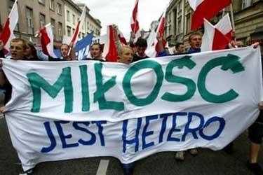 Polandprotests