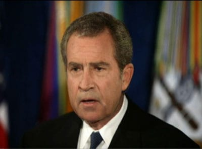 Nixon_bush