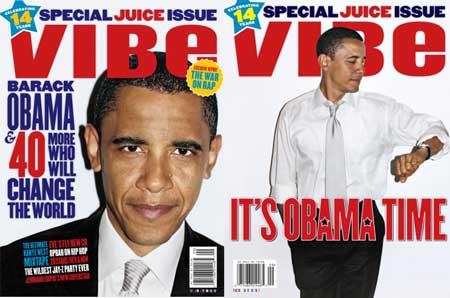 Obamatime