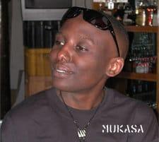 Mukasa