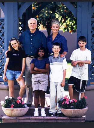 Mccainfamily
