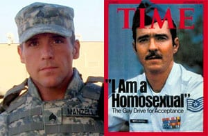 Gaysoldiers