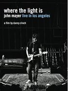 John_mayer__where_the_light_is