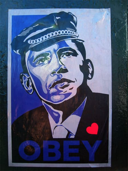Obamaobey