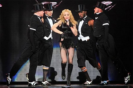 Madonna_denver