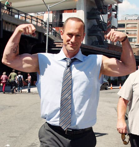 Christophermeloni