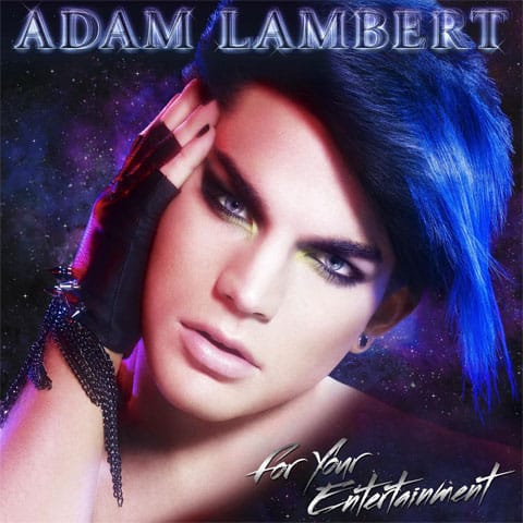 Adamlambertforyourentertain