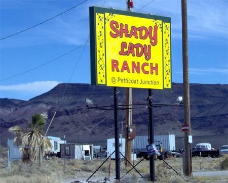 Shadylady