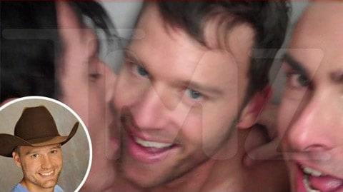 Steven Daigle homofil porno