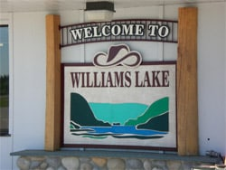 Williamslake