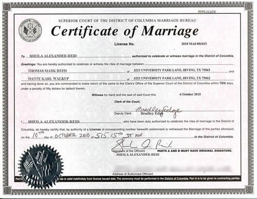 Emarriage